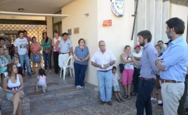 Regularización Dominial: trámites en las localidades