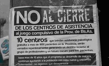 Centros de Atención al Ludópata: trabajadores se expresan sobre la integración con los CPA
