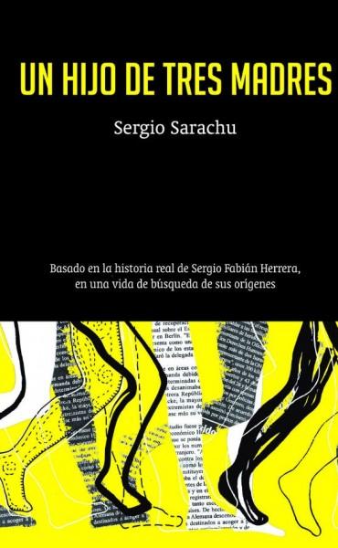 Sergio Sarachu presenta su libro 'Un hijo de tres madres'
