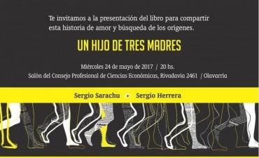 "Declaración de Interés Legislativo la novela ""Un Hijo de Tres Madres"""
