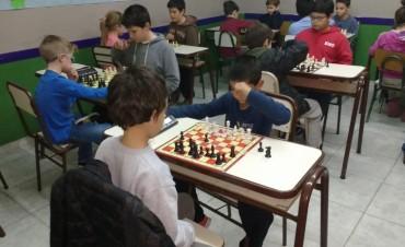Ajedrez: se jugó la segunda del CODAI