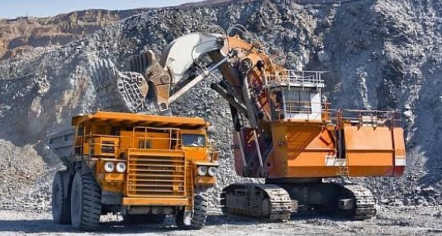 Día de la Minería: destacan el rol de Olavarría