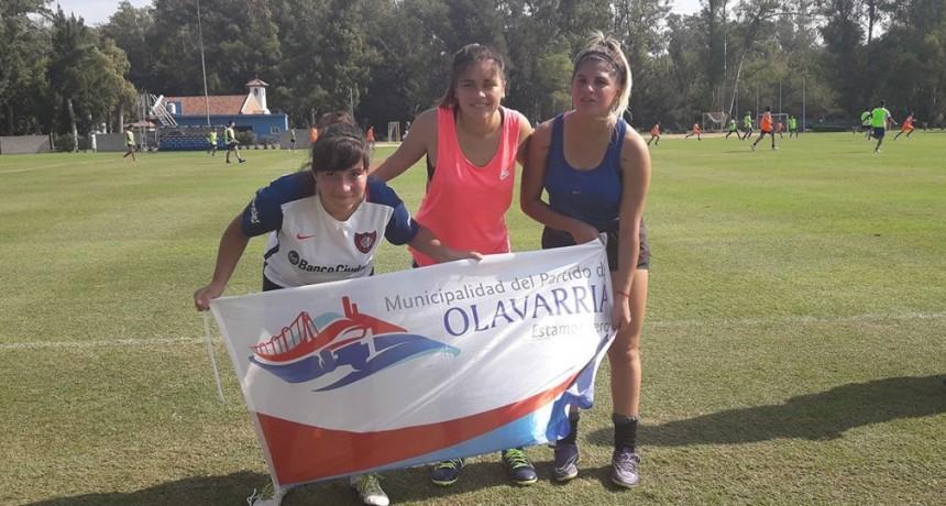 Intercambio deportivo: Cuatro olavarrienses a China