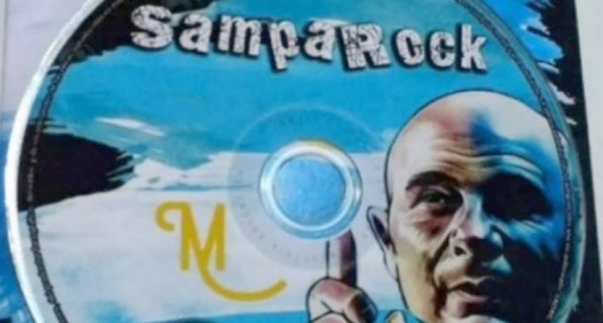 Samparock, el tema dedicado a Sampaoli suena en cada rincon del pais