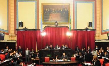 Policía comunal: ¿desempata Mariotto?