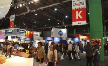 Batimat Expo vivienda 2014