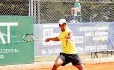 Primer torneo de Grand Slam en La Pedrera