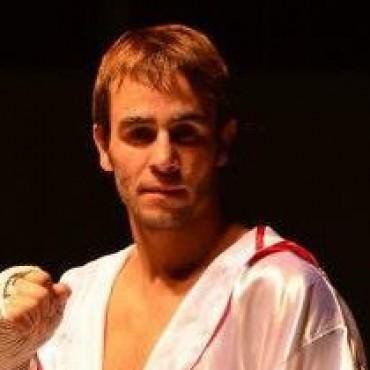 Boxeo:Ignacio Palahy campeón