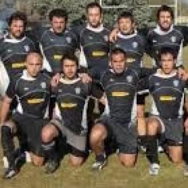 Rugby:Victoria de Ferro