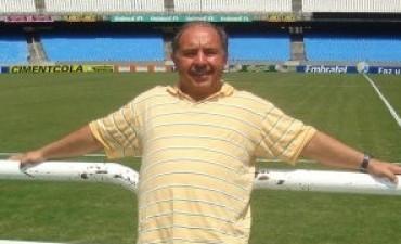 Nuevo aniversario del club Alvaro Barros