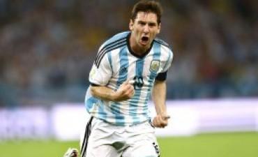 Mundial. Argentina puntera en soledad en su Zona