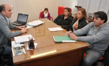 El Concejo Deliberante organiza Jornadas de Celiaquía