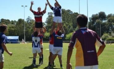 Se desdobla la fecha de Rugby