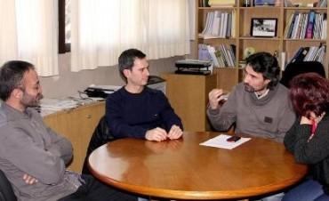 La Facultad de Ciencias Sociales firmó un convenio con la GEPSO