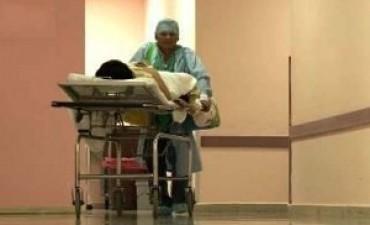 ATSA: 33,3% para los trabajadores de clínicas y sanatorios