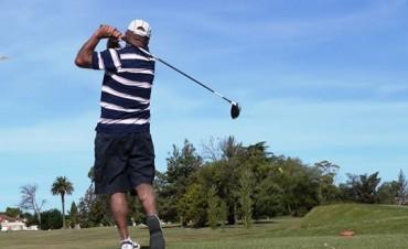 Golf. 3ª fecha del Fourball a la americana