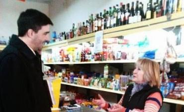 El PRO Olavarría busca obligar a hipermercados a comprar producción local