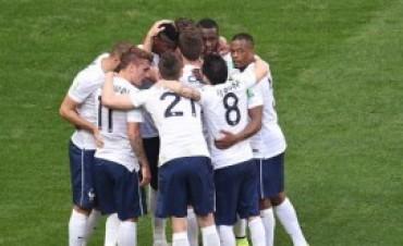 Ganaron Francia y Alemania por el Mundial