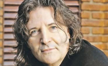 Miguel Mateos será el show principal de la 4º Cena Anual Solidaria