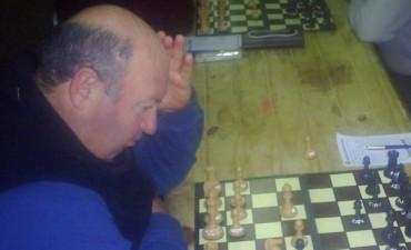 Jueves a  todo ajedrez