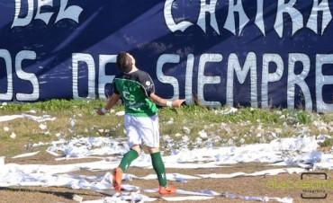 El prematuro gol de Racing en el relato del 'Tano Zangara'
