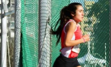 Pedestrismo: Ganaron este domingo Leo Landaburu y Valeria Palay