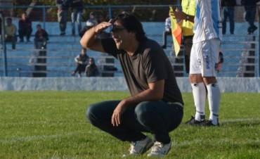 Marcelo Molina: