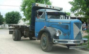 Pasó por Transporte y Logística: José Daniel Miner (el ruso)