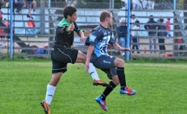Fútbol local: ganó Ferro ante Hinojo