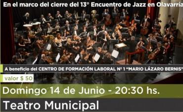 Encuentro de Jazz