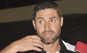 Mauricio Peralta conforme con el equipo