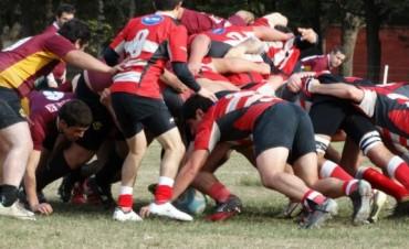 Todo el rugby del fin de semana