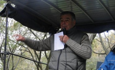 Remate de Hugo.R.Arístegui y Cía en Cacharí