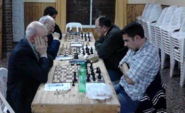 Ajedrez: Joaquin Cazot nuevo líder