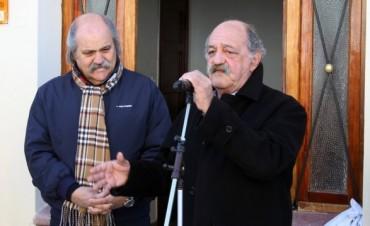 """Pellita: """"estamos listos para una nueva campaña y siempre con proyectos"""""""
