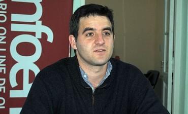 Osvaldo Pagella y el presente de Racing