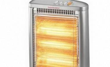 Recomendaciones ante el encendido de los artefactos de calefacción