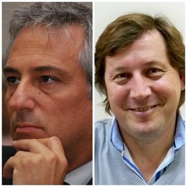 FPV: Oficializaron las listas de Eseverri y Santellán; y la baja de Bagú y González Hueso