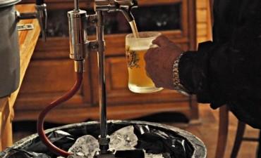 Organizan el primer Encuentro de Cerveceros en Insurgente