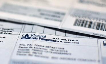 Gas: Mientras los usuarios y Camuzzi esperan, el gobierno oficializa topes