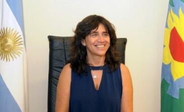 La Ministra de Salud de la Provincia visitará Olavarría y se reunirá con intendentes