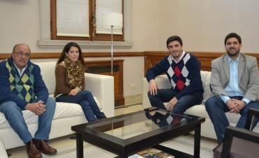 La Lic. Florencia Juárez será la nueva Directora Municipal de Políticas de Género