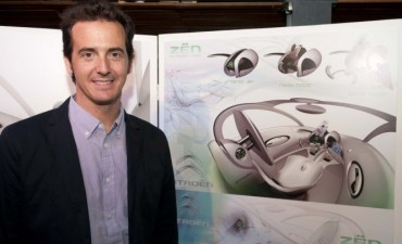 En Transporte y Logística, un diseñador de autos