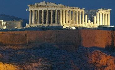 Grecia en La Biblioteca