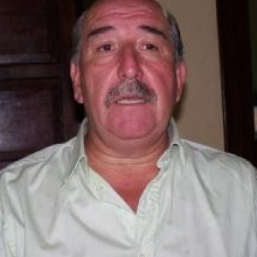 Horacio Stefano nuevo presidente de la Federación del Sur