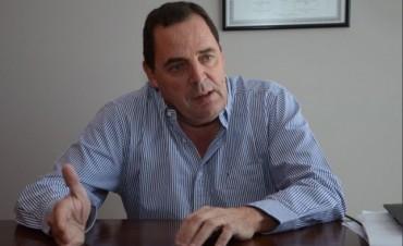 Vitale: 'estoy totalmente de acuerdo con la reforma política