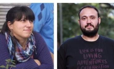 Los jóvenes fallecidos habían llegado a Olavarría en el marco de la actividad política