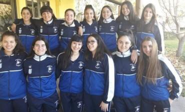 Handball Femenino: Ferro ilusiona en Mendoza