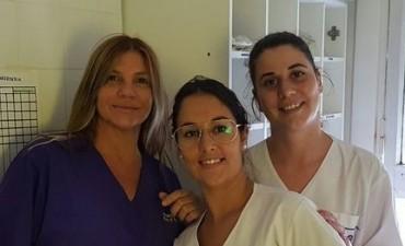 Mariana Lestelle pasa a ser médica de la municipalidad