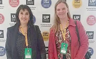 Educación y nuevas tecnologías: docentes de Sociales expusieron en la Universidad de Palermo